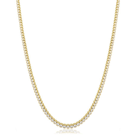 Collier Riviere Axelle