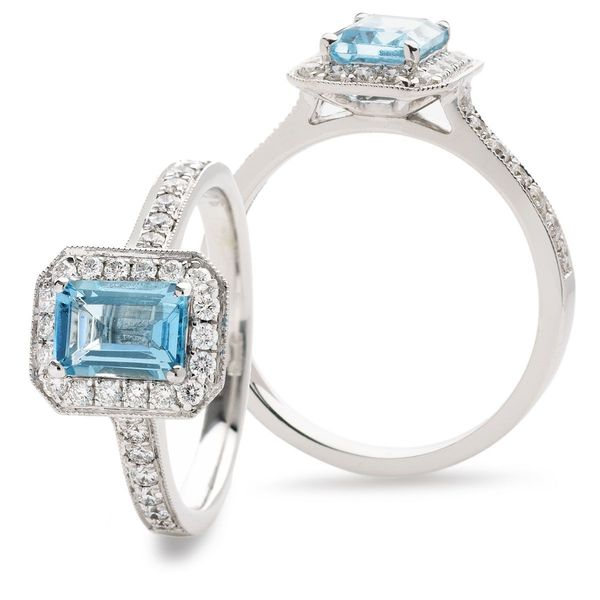 Bague Aimable