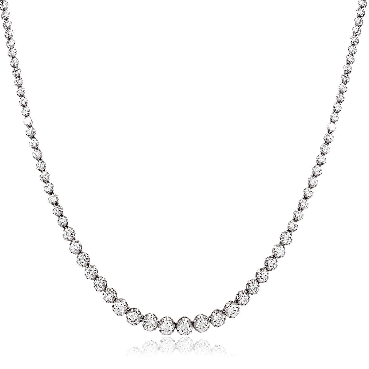 Collier Riviere Tess