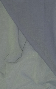 Tissu chambray extensible