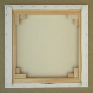 Frame Cotton 250 g/m2 - Pack de 10