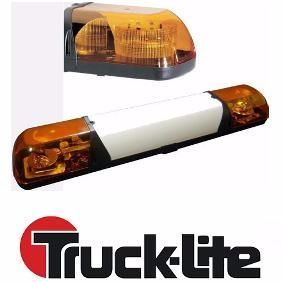 Rampe gyrophare TRUCK-LITE