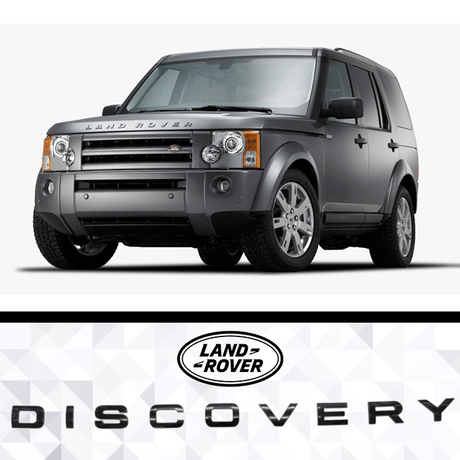 LAND ROVER DISCOVERY I / II