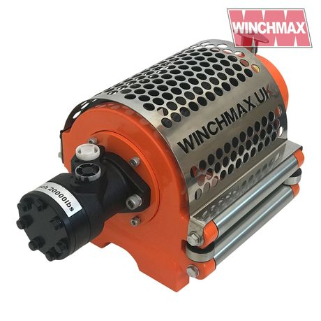 TREUIL HYDRAULIQUE WINCHMAX ZS 9T