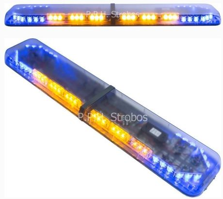 Rampe Optima 60 LED 110cm