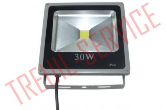 Projecteur led 30W 220V