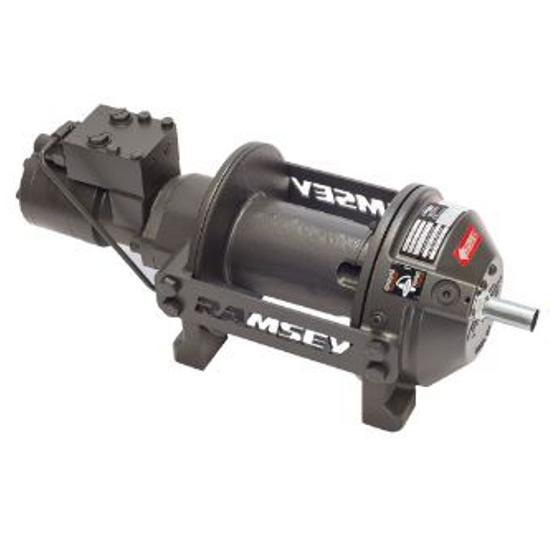 TREUIL HYDRAULIQUE RAMSEY 3560 KG HD-P 34.9S