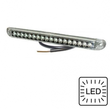 Feu barre gabarit led