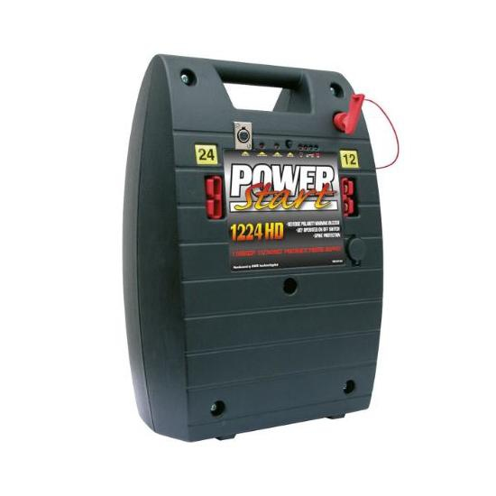 Booster PS-1224 HD