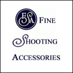 Fine shooting accessories