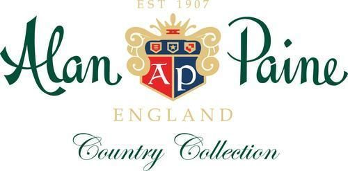 Alan paine new collection