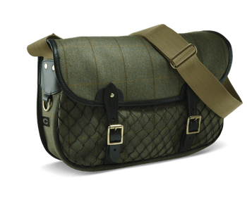 Sac tweed Hemsley