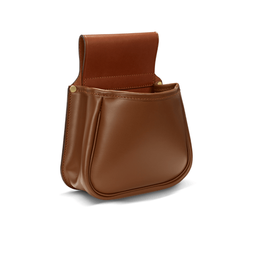 Cartridge belt pocket bag