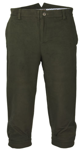 Broadland moleskin breeks 5 colors