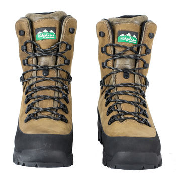 Warrior exp boots