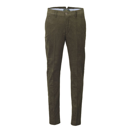 Mayfair cord trouser 4 colors