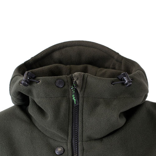 Grizzly olive jacket