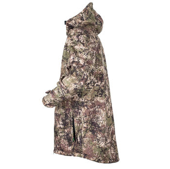 Grizzly dirt camo jacket
