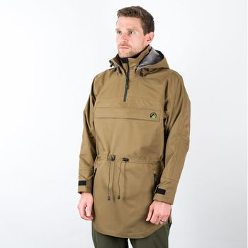 Anorak Evolution smock