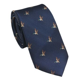 Duck tie 6 colors