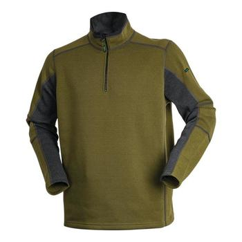 Trail top fleece