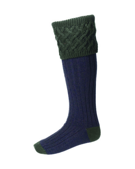 Chaussettes Spéciales Knickers RANNOCH MOOR