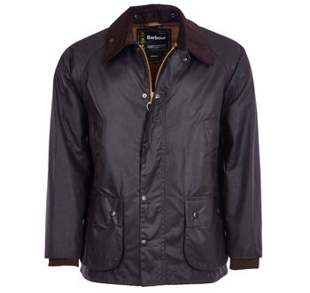 Bedale rustic wax jacket