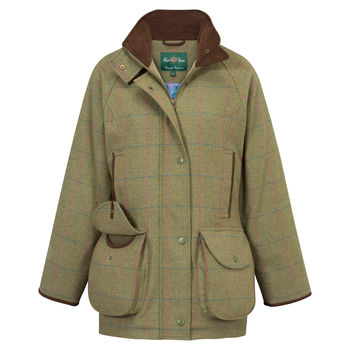 Compton juniper ladies coat