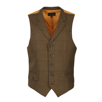 Firle dress vest