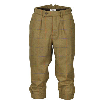 Churchill CTX breeks