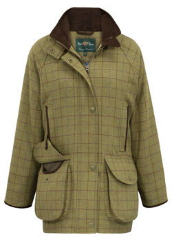 Compton aspen ladies coat