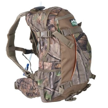 Sac à dos chasse Mule back pack