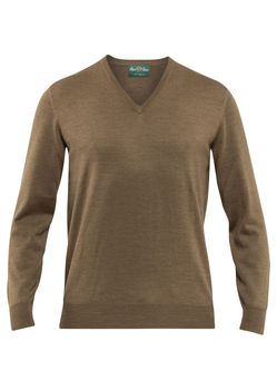 Hampshire Lambswool Jumper