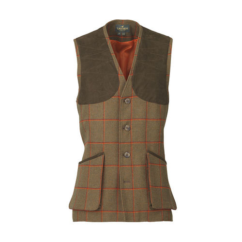 Hivis leigh shooting vest