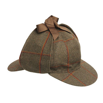 Clyde highland hat