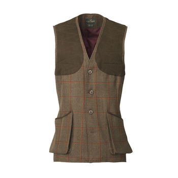 Clyde leigh shooting vest