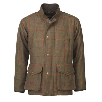 Clyde Chatsworth coat