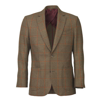 Clyde oxford sports jacket