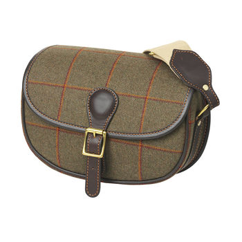 Clyde cartridge bag