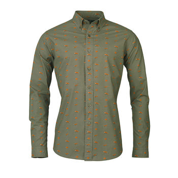 Chemise FOX FOREST
