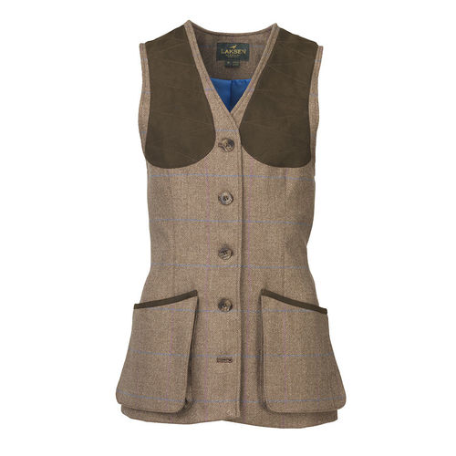 Ness ladies shooting vest