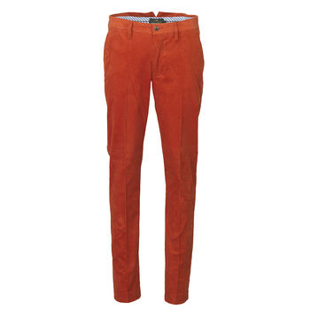 Pantalons velours MAYFAIR 4 coloris