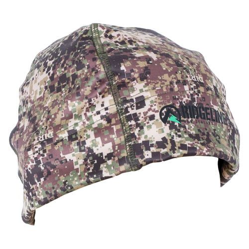 Bonnet Baltic Dirt camo