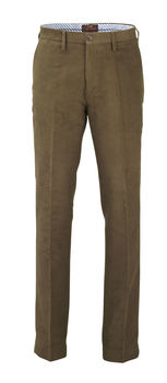 Broadland moleskin trousers 4 colors