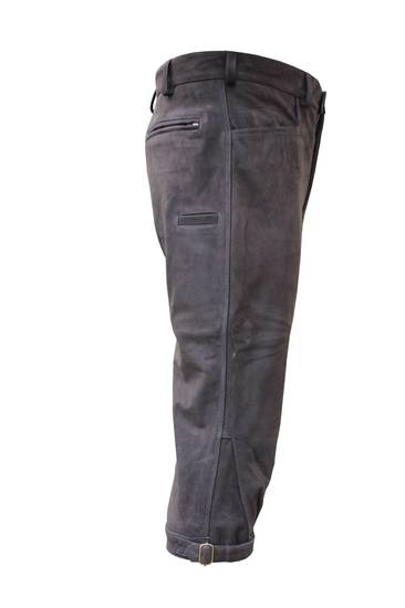 Ebene leather breeks