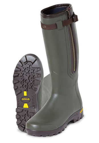 Bottes primo nord air