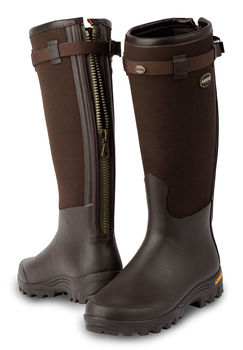 Bottes primo country zip