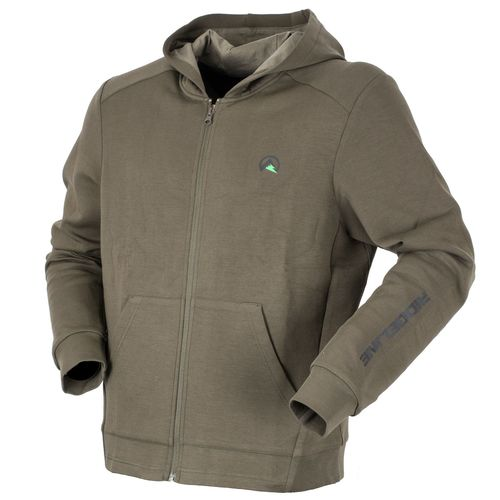 Sweat capuche expedition zip