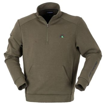 Expedition 1/4 zip top