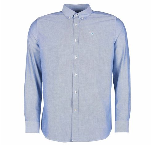 Chemise oxford 3 tailored sky